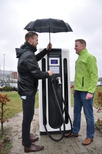Enercon E-Charger 600
