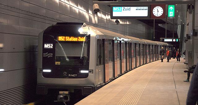 Photo of Holländischer Untergrund