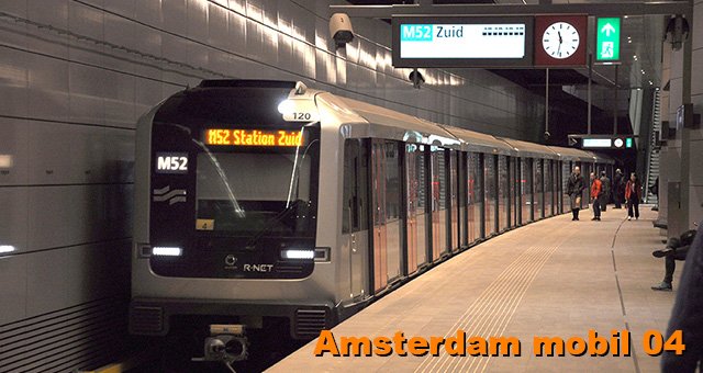 Photo of Dutch under­ground