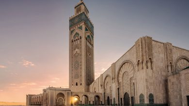 Photo of Greetings from Casablanca