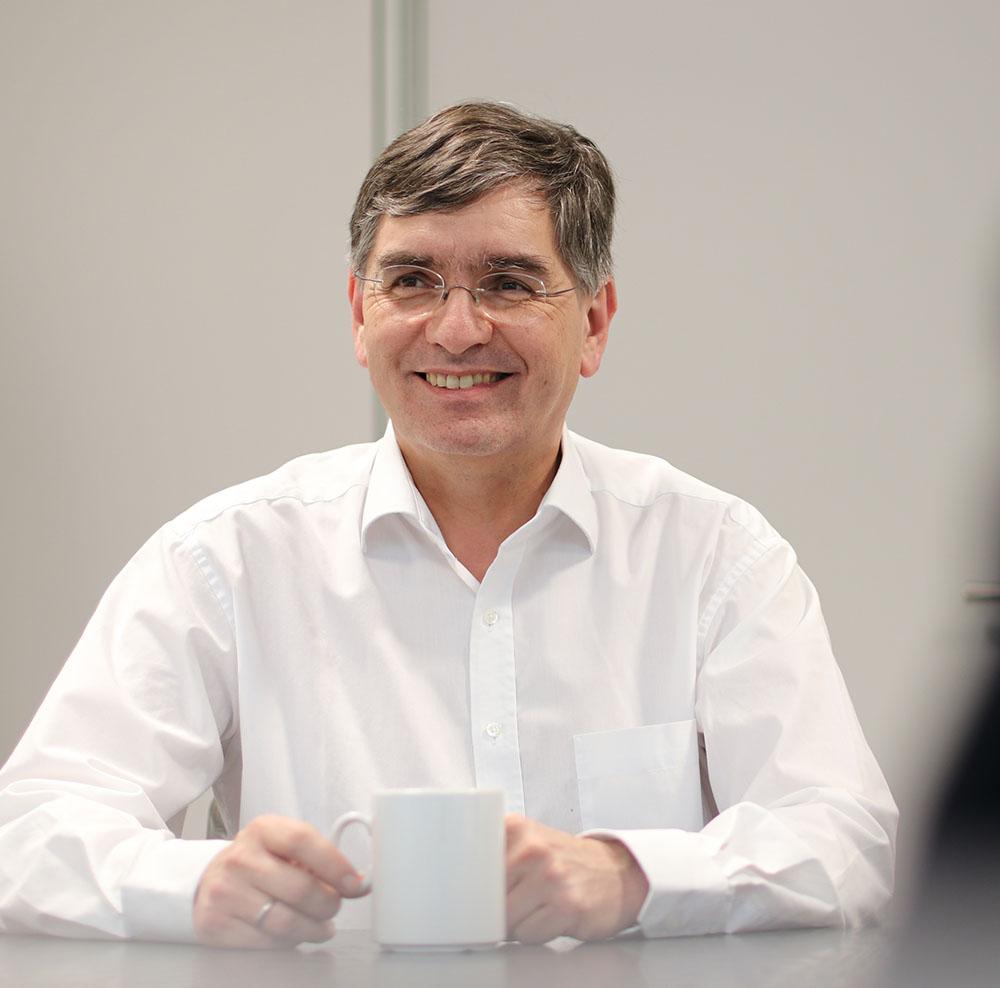 Dr. Lutz Jänicke