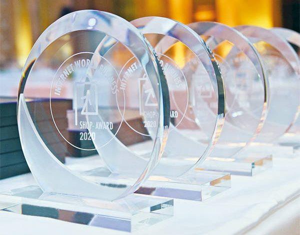 Photo of Shop-Award für Protiq